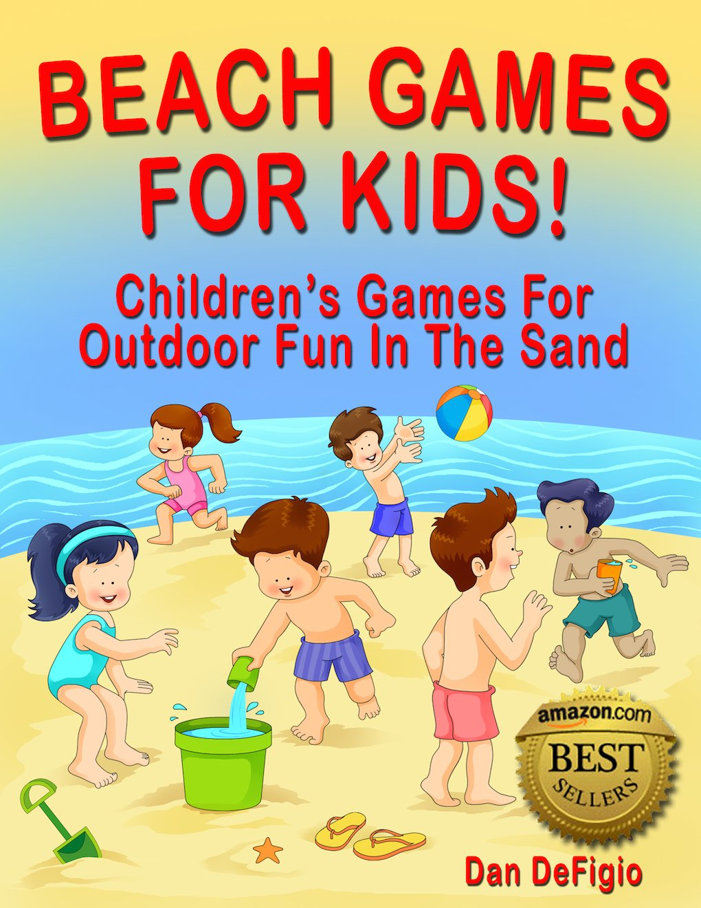 Outdoor Beach Games Beach Games For Kids