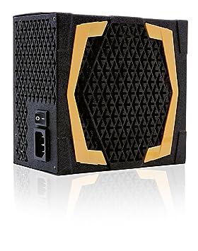 FSP Aurum 400 Xilenser Alimentation pour PC 400 W