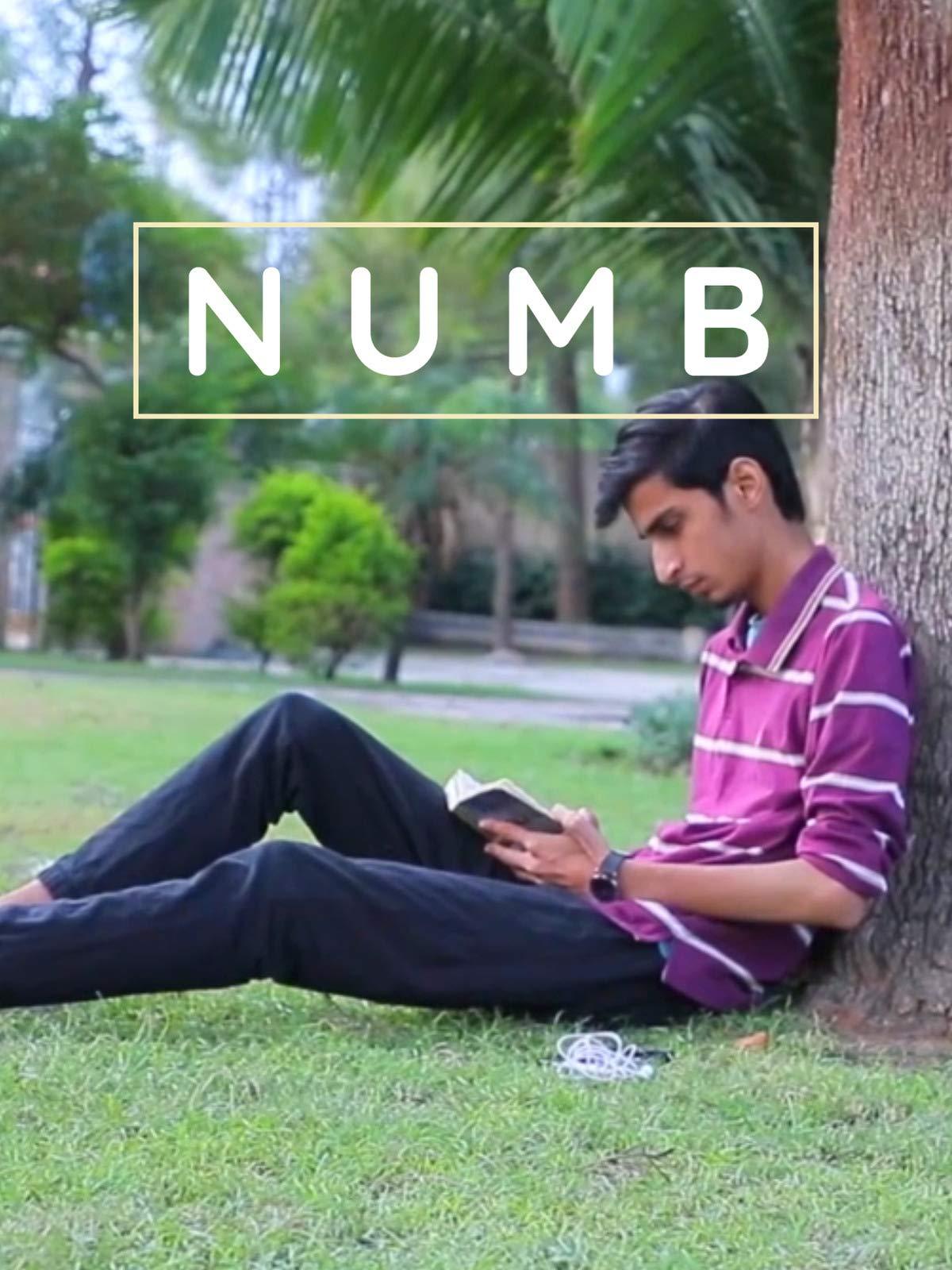 Numb on Amazon Prime Video UK