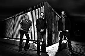 Image of Them Crooked Vultures