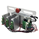 3 Axis Arduino Grbl TB6560 Stepper Motor Control Pre Assembled Package