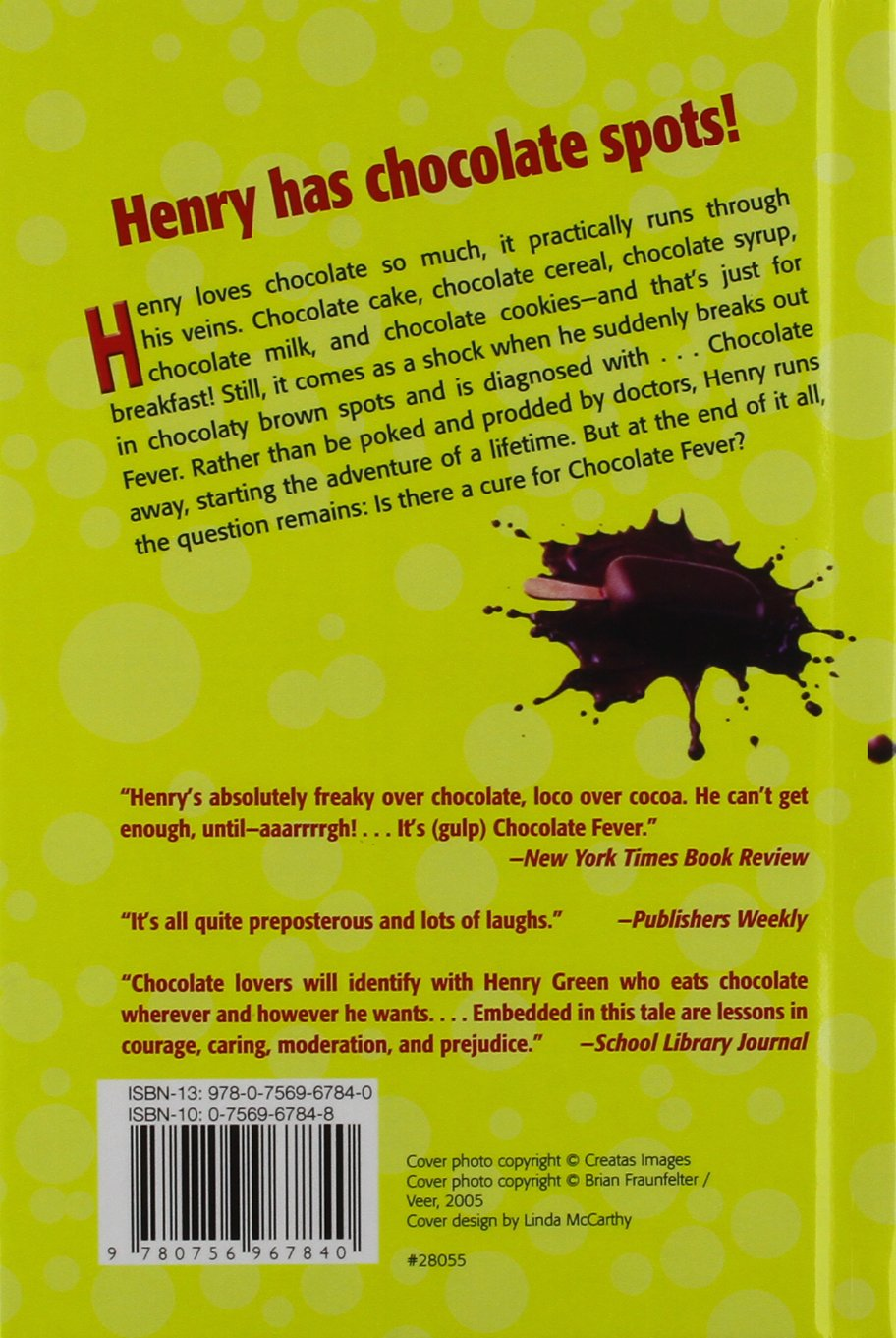 Buy Chocolate Fever Book Online at Low Prices in India | Chocolate ...