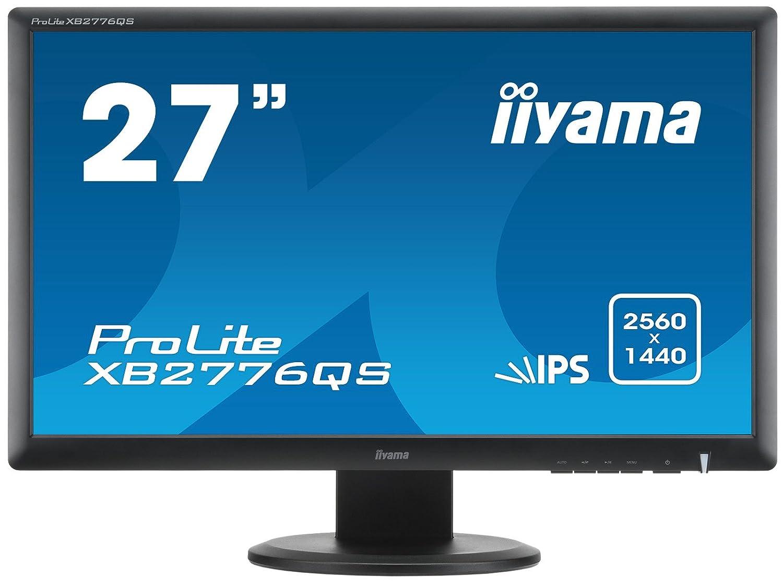 ProLite XB2776QS-1 - LED-Monitor - 68.6cm/27