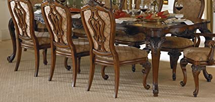 Homelegance Cromwell Dining Table