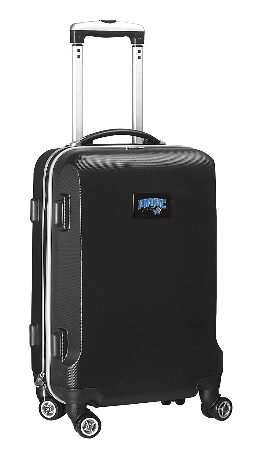 Denco Sports Luggage NBA Orlando Magic 20 Hardside Domestic Carry-On Spinner