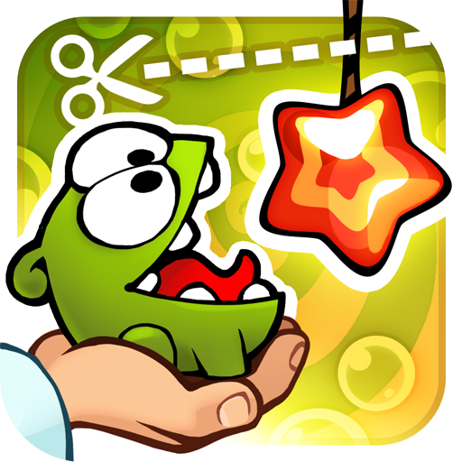 Free App of the Day is Cut The Rope: Experiments
