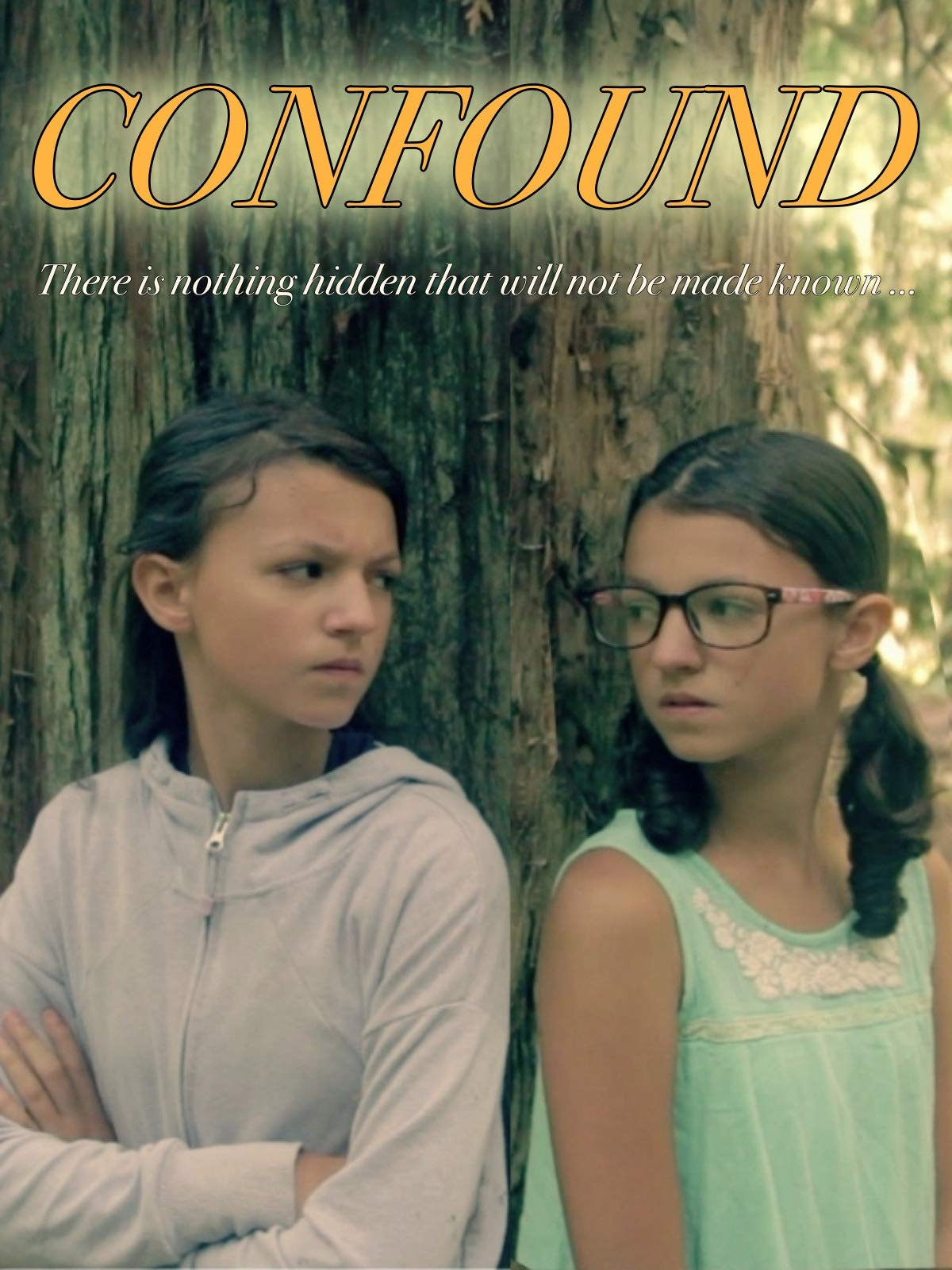 Confound on Amazon Prime Video UK
