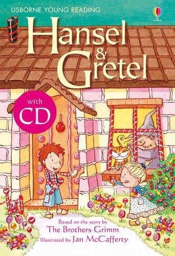 Hansel and Gretel. Con CD (Prime letture)