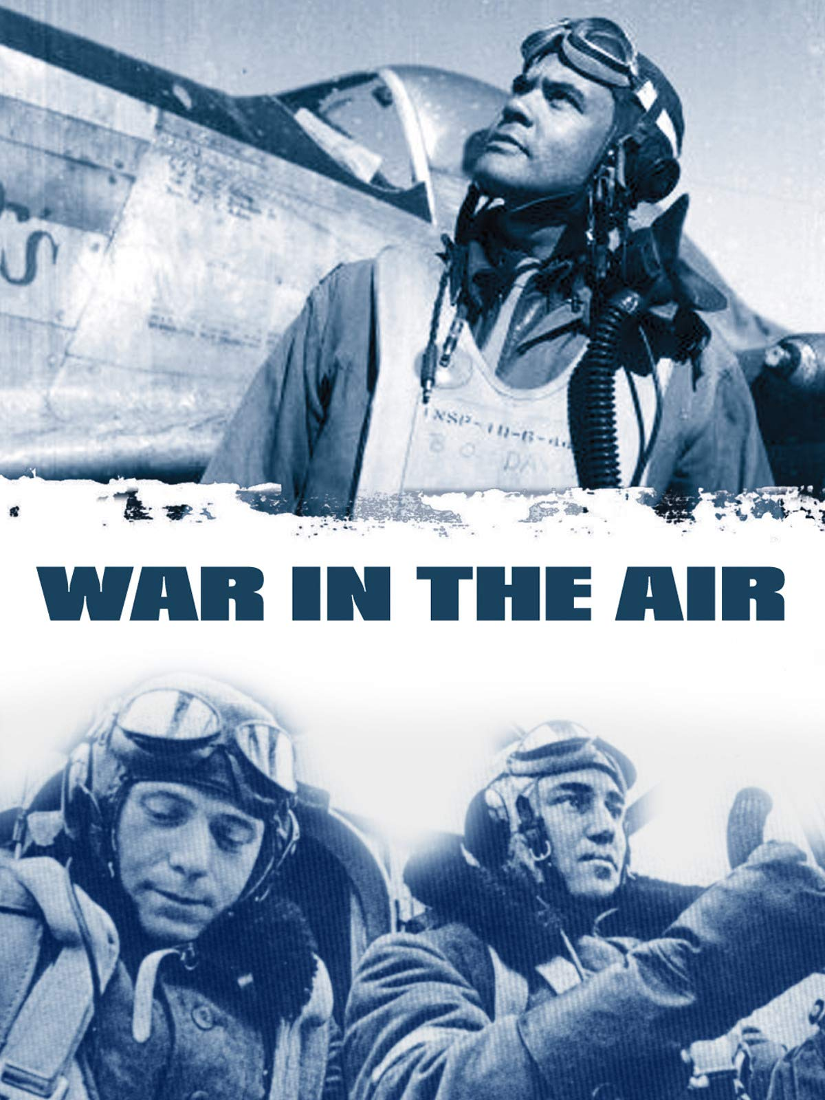 War In The Air on Amazon Prime Video UK