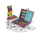 Crayola Inspiration Case - Trolls Art Case