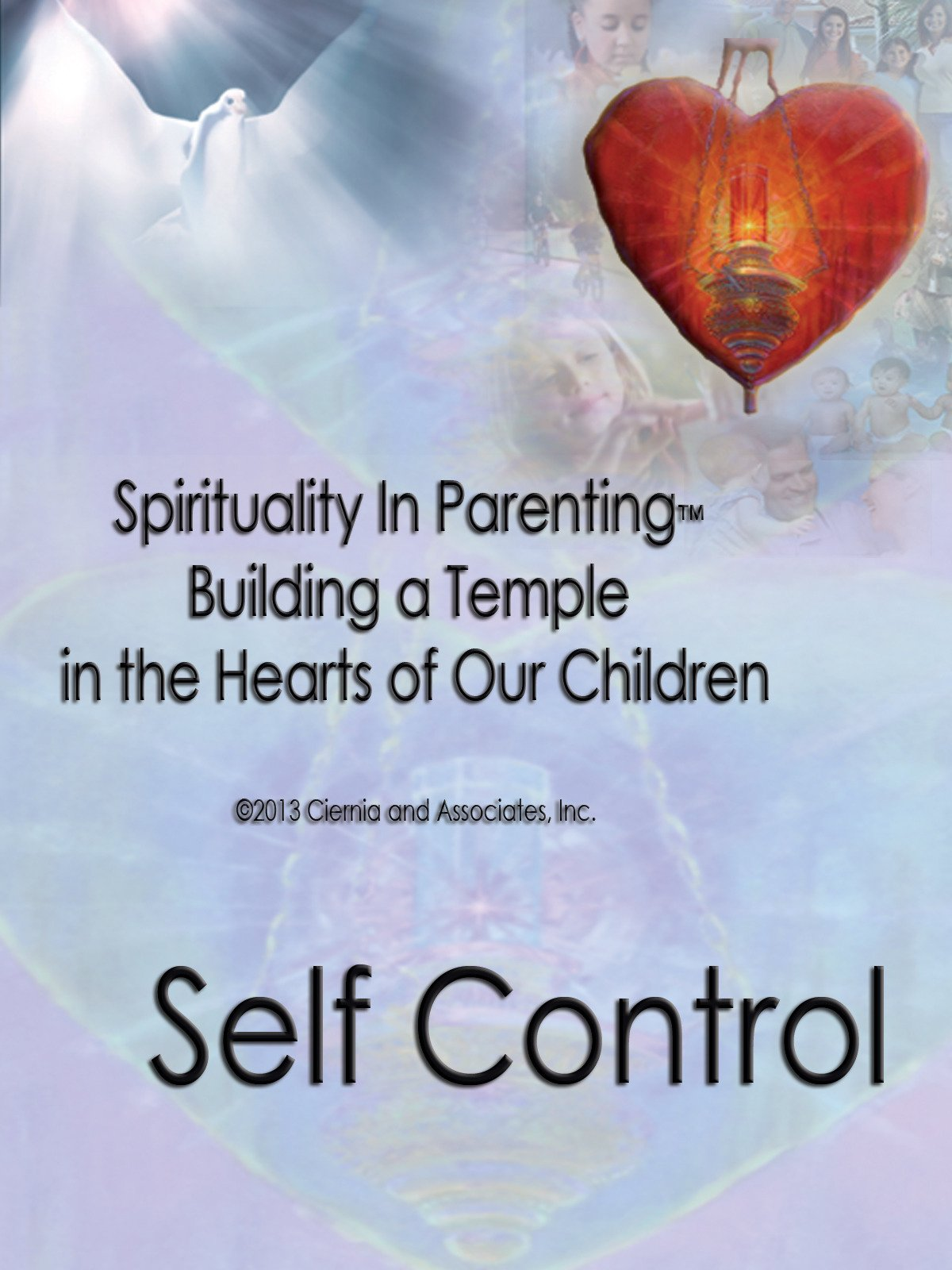 """Self Control"""