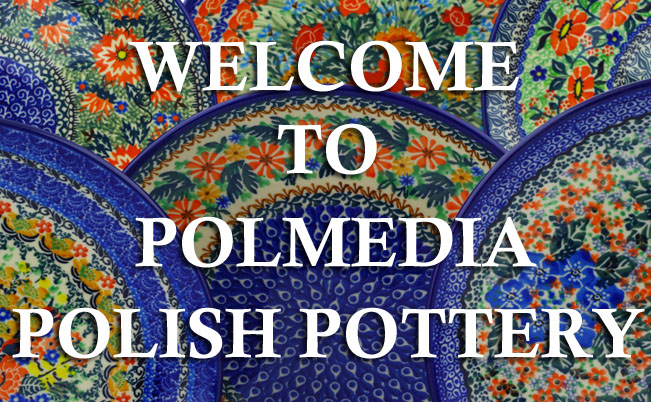 Welcome to PolMedia Polish Pottery