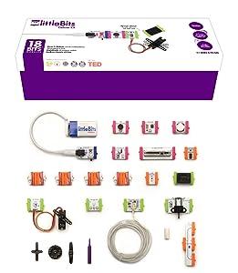 littleBits  Deluxe Ausstattung  BaumarktÜberprüfung und weitere Informationen