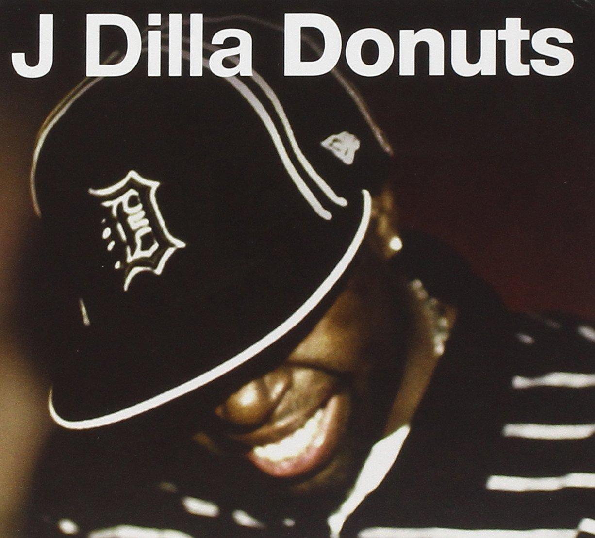 Dilla Donuts j Dilla Aka Jay Dee Donuts