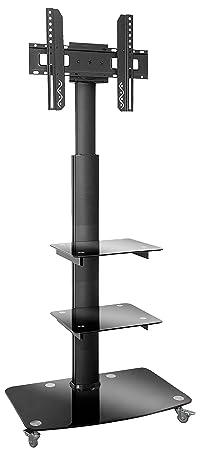 My Wall HP 100 L, 20 Jahre Garantie, Standfuß fur LCD TV schwarz
