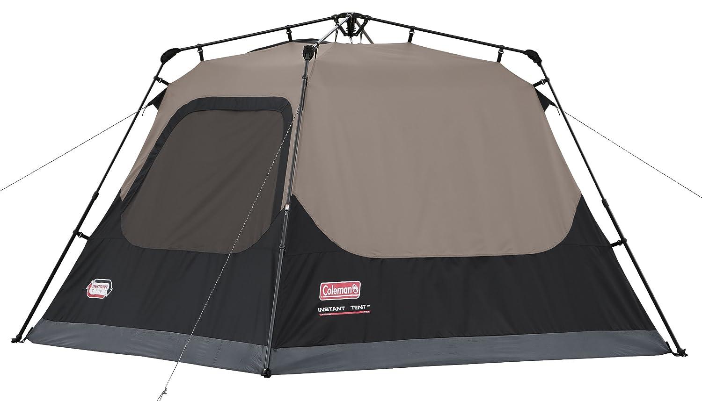 Coleman Instant 4 Person Tent