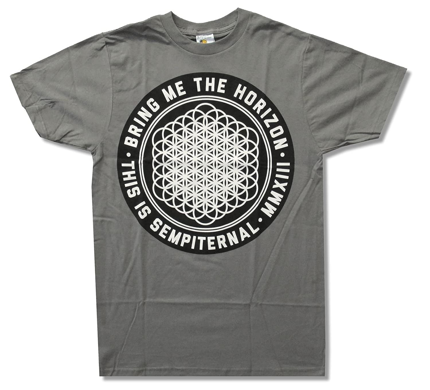 Bring Me The Horizon Shirt Hot Topic Bravado Adult Bring Me The