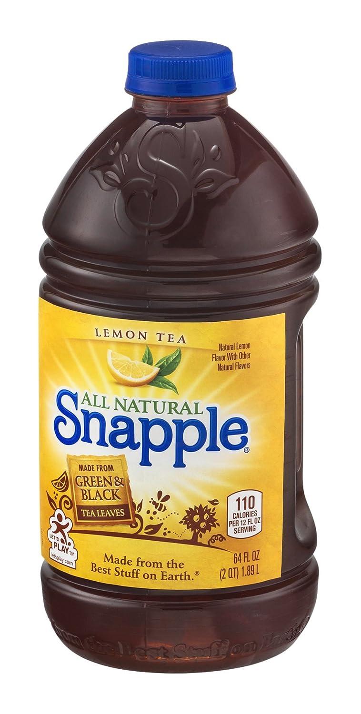 Amazoncom  Snapple Diet Peach Iced Tea Keurig Single