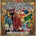 The Adventures of Luther Arkwright Hörspiel von Bryan Talbot, Mark Wright Gesprochen von: David Tennant, Paul Darrow, Siri O'Neal, Robert Jezek