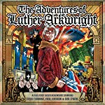 The Adventures of Luther Arkwright | Bryan Talbot,Mark Wright