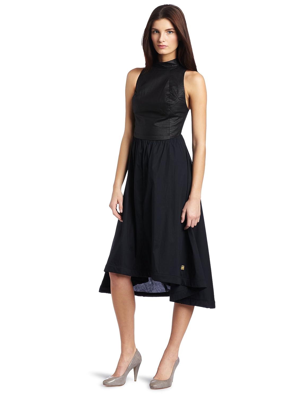Valentine Dresses G Star Women S Cl Midnight Kalahari