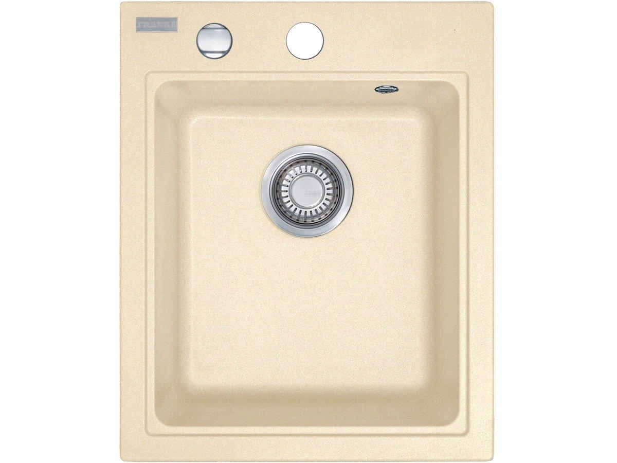Franke Maris MRG 61042 Sahara Granit Küchenspüle Abwaschbecken Einbauspüle 50US  BaumarktKundenbewertung und Beschreibung