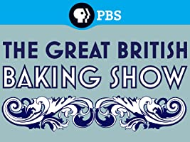 The Great British Baking Show Season 1
