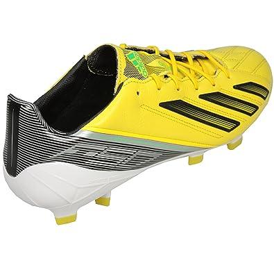 Adidas adizero F50 TRX FG Fußballschuhe Blau Weiß