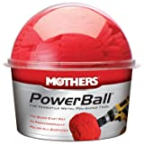 Mothers 05140 PowerBall Metal Polishing Tool