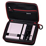 Smatree Carrying Case for Nintendo NES Classic Edition (Not for SNES Classic 2017) (Color: For Nintendo Nes Classic Edition, Tamaño: For Nintendo NES classic)