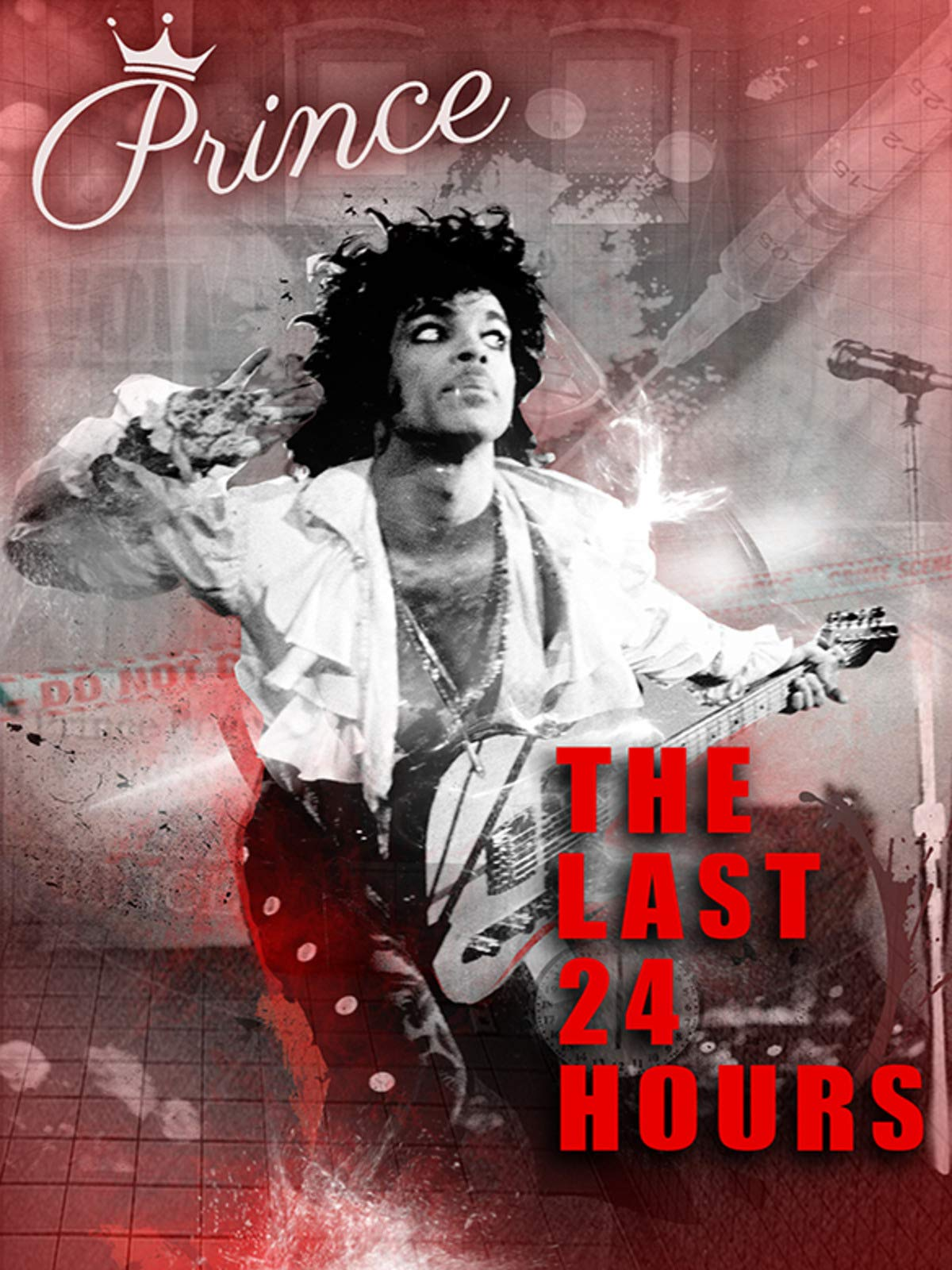 The Last 24 Hours: Prince on Amazon Prime Video UK