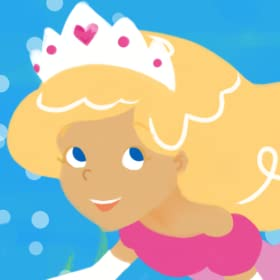 Fairy Tale Games: Mermaid Princess Puzzles