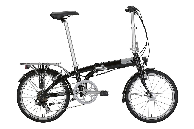 Bicicleta plegable tern Link