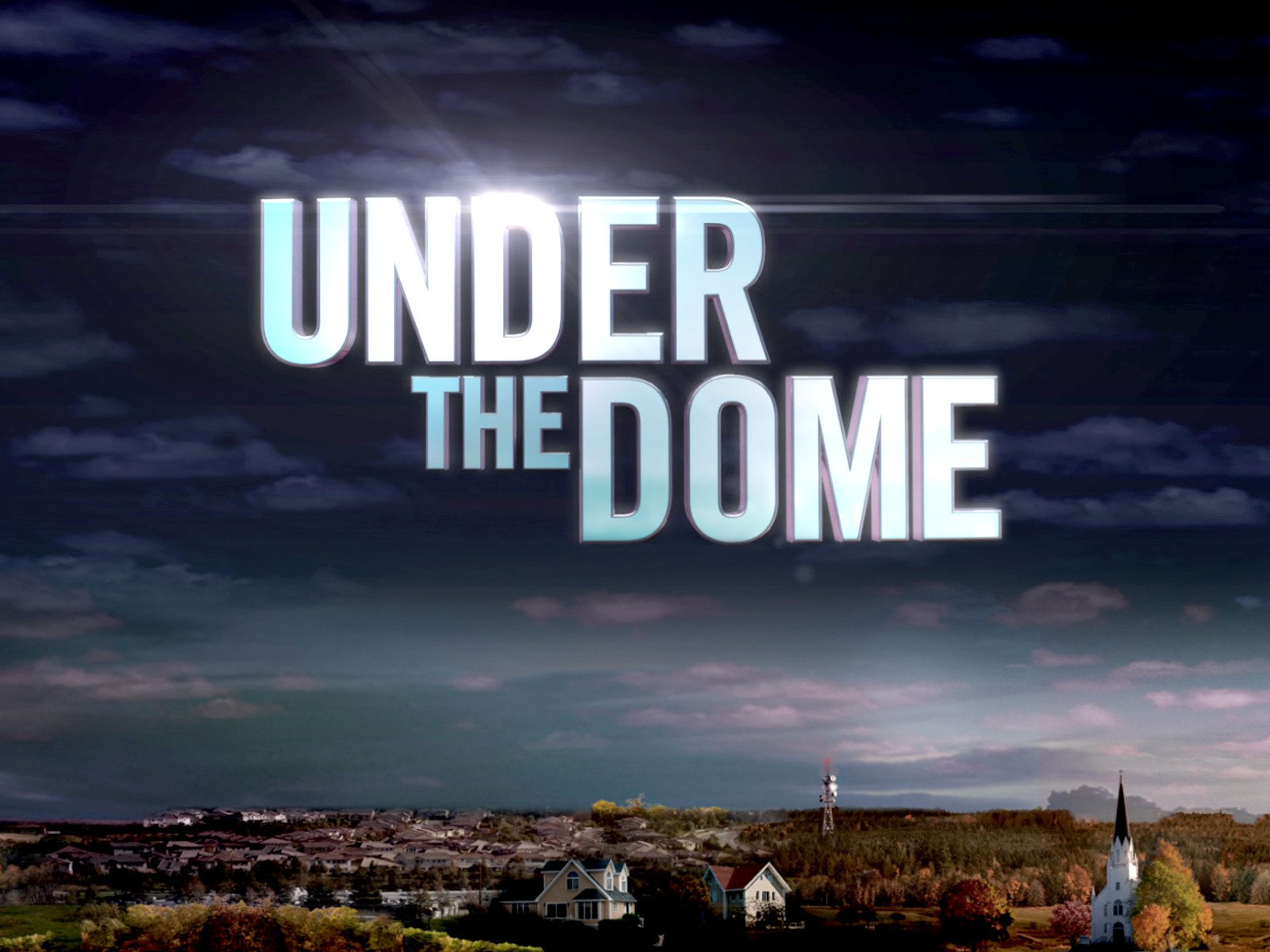 Under The Dome Season 2 - Season 2