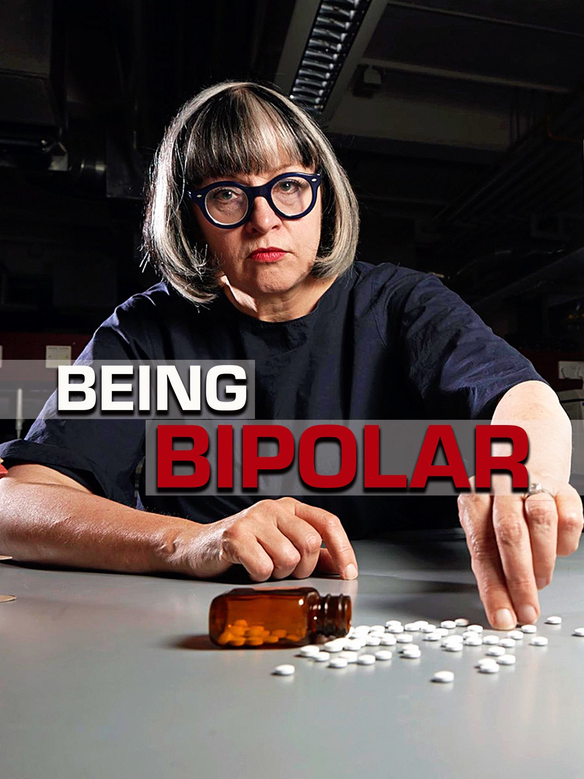 Being Bipolar on Amazon Prime Instant Video UK