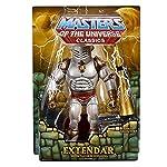 Masters of the Universe Masters of the Universe Classics Extendar Matty Figure