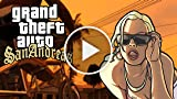 Classic Game Room - GRAND THEFT AUTO SAN ANDREAS Review