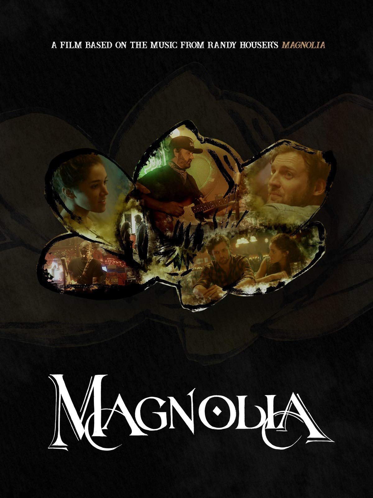 Magnolia on Amazon Prime Video UK