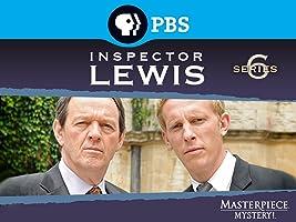Masterpiece: Inspector Lewis Season 6