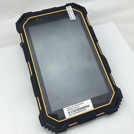 """Bestore® - V9 extérieure IP68 Tri-Etanche à la poussière antichoc MTK8382 1.3GHz Quad Core 7.0 """"IPS 800 * 1280 pixels d'écran Android 4.2 1G RAM + 16G ROM 13.0MP appareil 3G WCDMA NFC déverrouillé Smartph"""