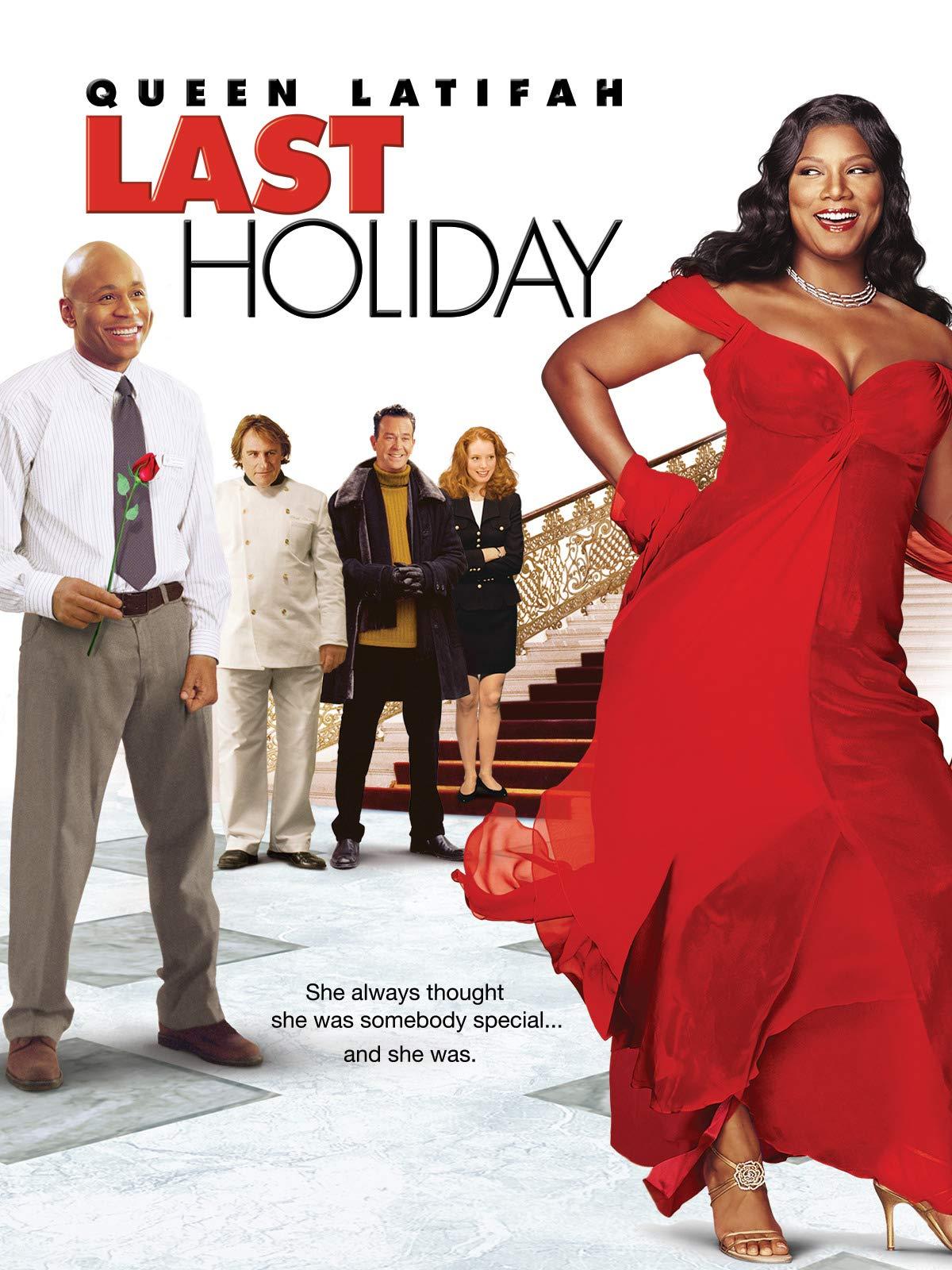 Last Holiday on Amazon Prime Video UK