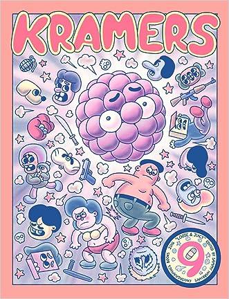 Kramers Ergot 9