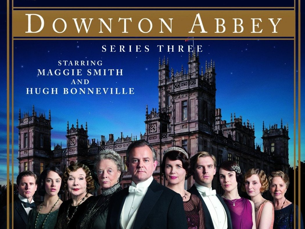 Downton Abbey | Season 3 - Season 3