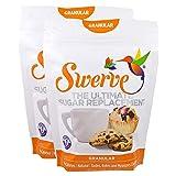 Swerve Sweetener, Granular, 12 Ounce (Pack of 2) (Tamaño: 12 oz  2-Pack)