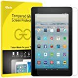 JETech Screen Protector for All-New Amazon Fire HD 10 (7th Generation - 2017 release) 10.1