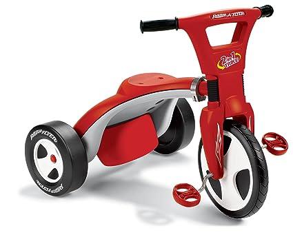 Radio Flyer - Tricycle 2 en 1