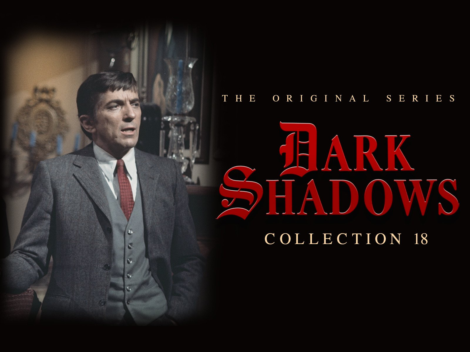 Dark Shadows - Season 18