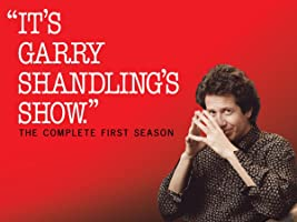 It's Garry Shandling's Show: Season One