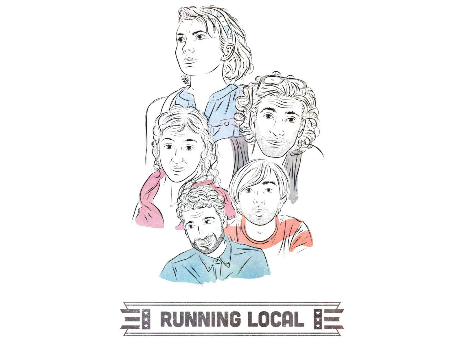Running Local on Amazon Prime Instant Video UK