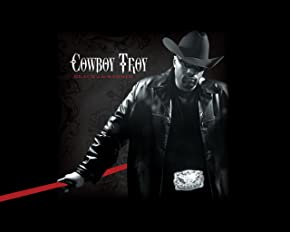 Image of Cowboy Troy
